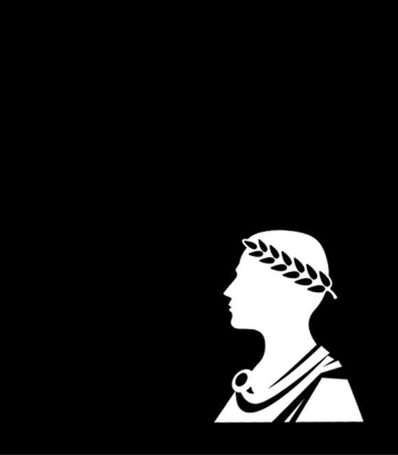 Icon of a greek figure