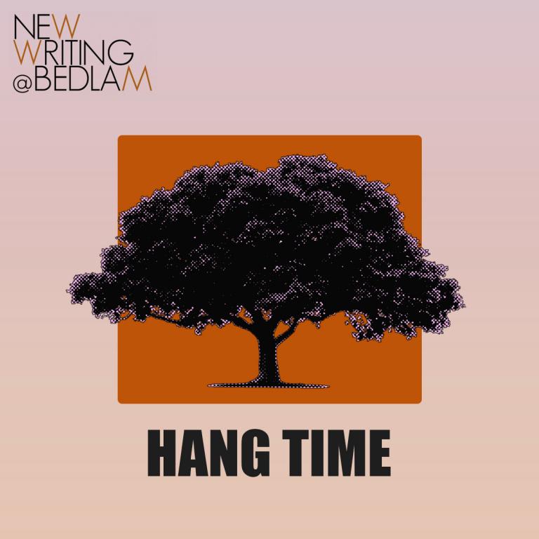 Hang Time Tree Poster