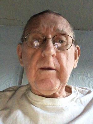 Headshot of Lou Bullock