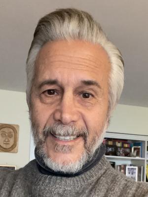 Headshot of Paul