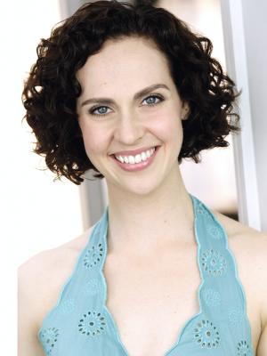Katie Hartke Headshot