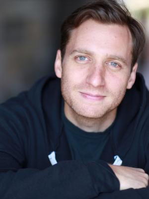 Zachary Fine