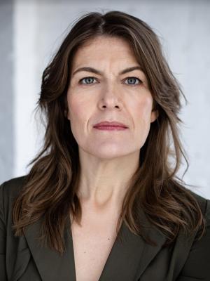 Annabell Capper